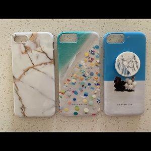 Gray Malin Phone cases